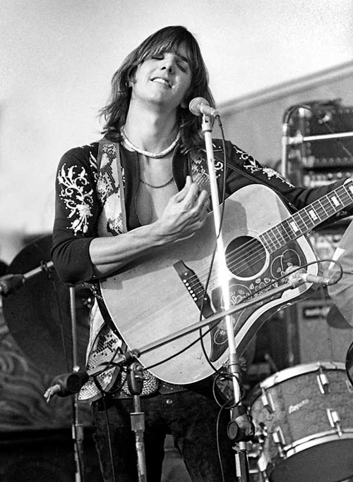 Gram Parsons by Robert Altman