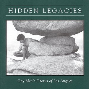 Hidden Legacies (CD cover)