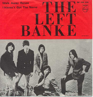 The Left Banke Walk Away Renee