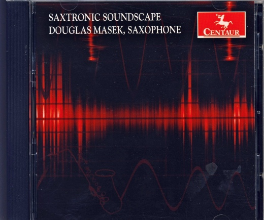 Saxtronics Sunscape