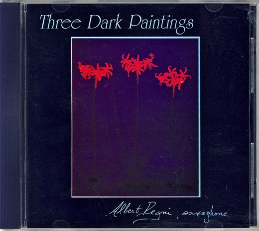 Three Dark Paintings