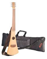 Martin Backpacker guitar